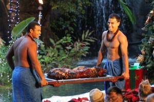Comida típicas de Hawaii
