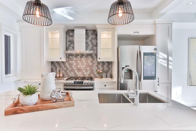 Tendencias y consejos para renovar tu cocina
